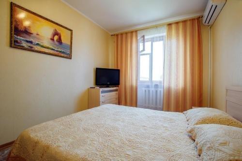 Guest House Oksana i Kompania - фото 12