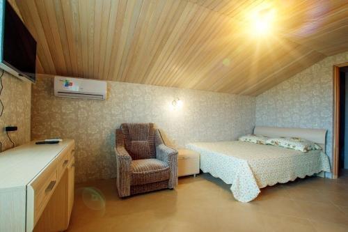 Guest House Oksana i Kompania - фото 13