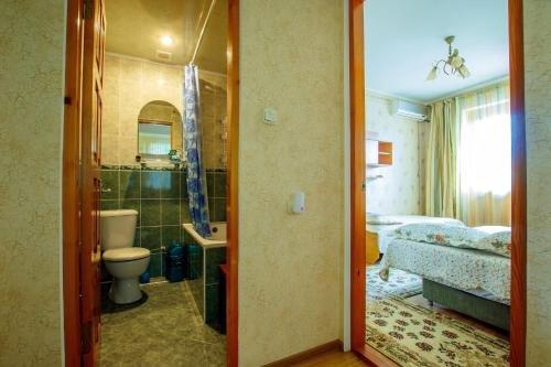 Guest House Oksana i Kompania - фото 14