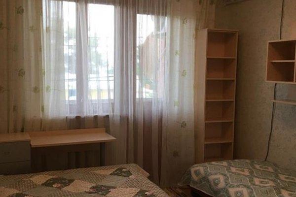 Guest House Oksana i Kompania - фото 16