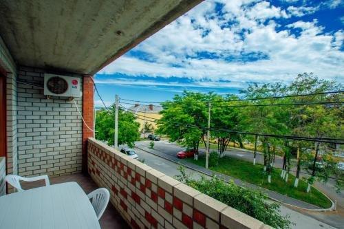 Guest House Oksana i Kompania - фото 20