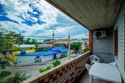 Guest House Oksana i Kompania - фото 21