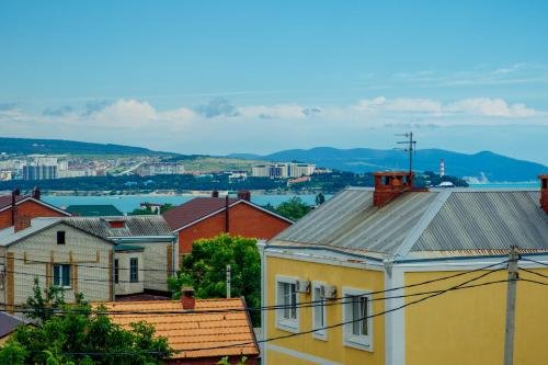 Guest House Oksana i Kompania - фото 23