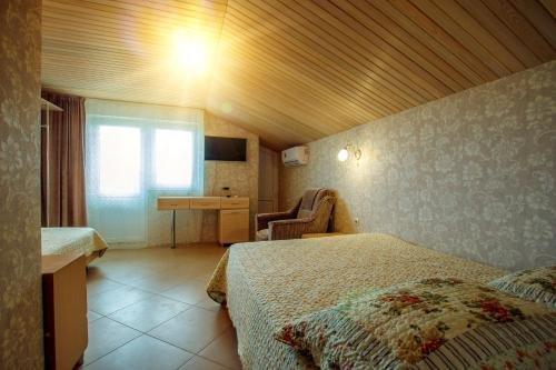 Guest House Oksana i Kompania - фото 4
