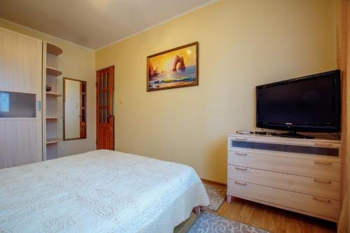Guest House Oksana i Kompania - фото 6