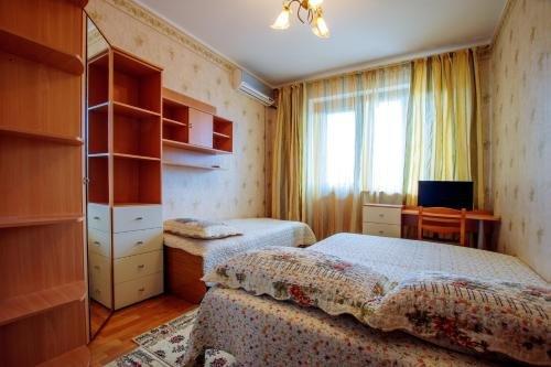 Guest House Oksana i Kompania - фото 8