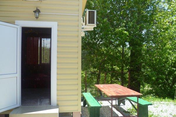 U Natalii Guest House - фото 14