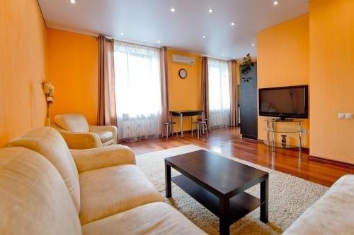 Apartment Lenina 45 - фото 15