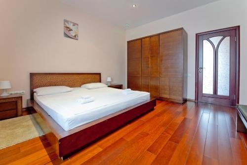 Apartment Lenina 45 - фото 1