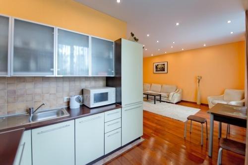 Apartment Lenina 45 - фото 11