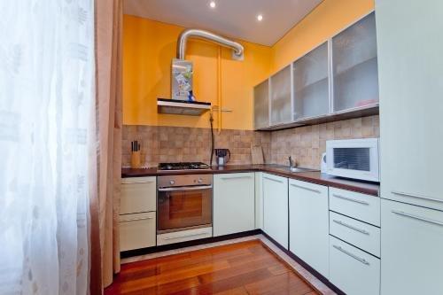 Apartment Lenina 45 - фото 12