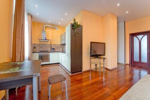 Apartment Lenina 45 - фото 13