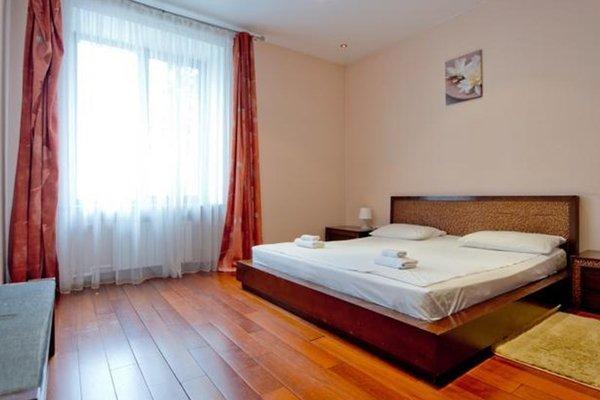 Apartment Lenina 45 - фото 3