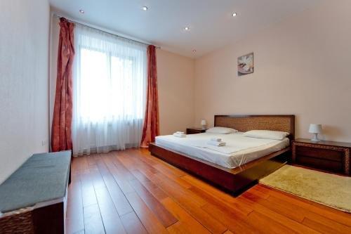 Apartment Lenina 45 - фото 4