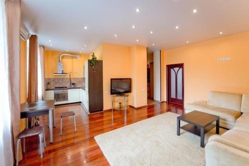 Apartment Lenina 45 - фото 5