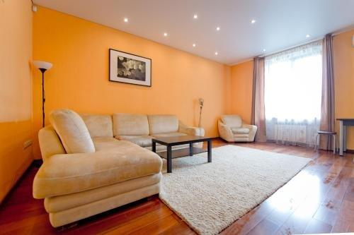 Apartment Lenina 45 - фото 8