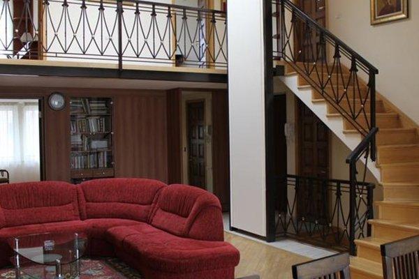 Luxury Loft Yerevan - фото 13