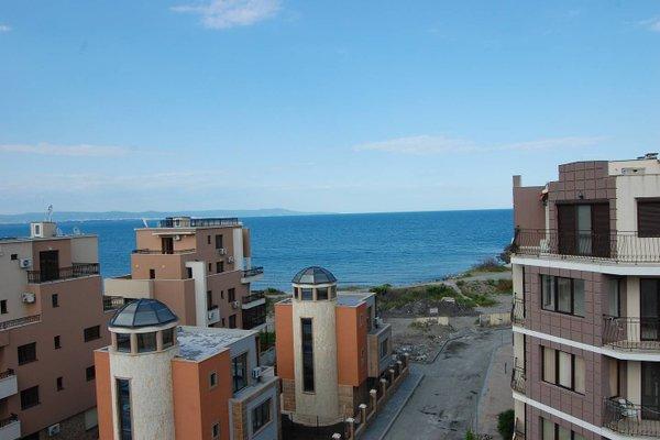 Elit Oasis Apartments - фото 13