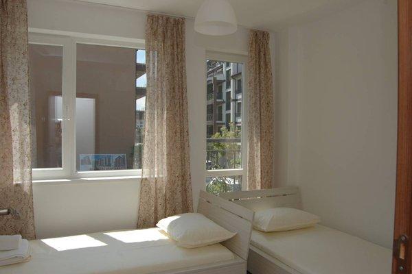 Elit Oasis Apartments - фото 9