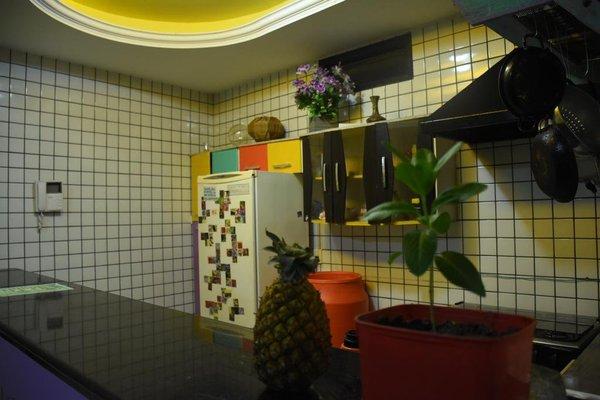 Proxima Estacion Hostel - фото 10