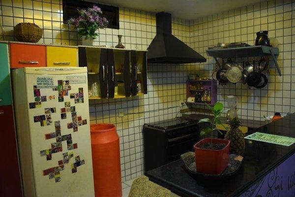 Proxima Estacion Hostel - фото 14