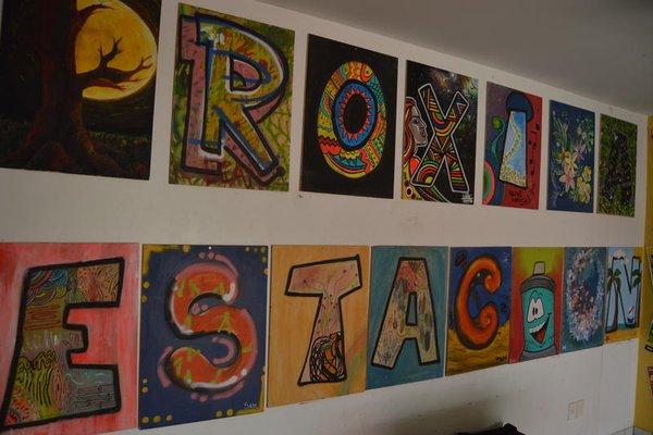 Proxima Estacion Hostel - фото 18
