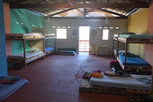 Proxima Estacion Hostel - фото 2