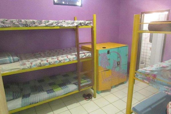 Proxima Estacion Hostel - фото 3