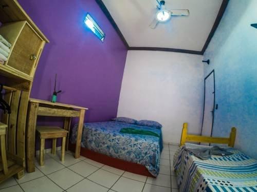 Proxima Estacion Hostel - фото 6