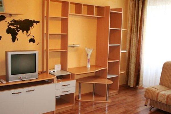 Impreza Apartment on Vetkovskaya 2 - фото 15