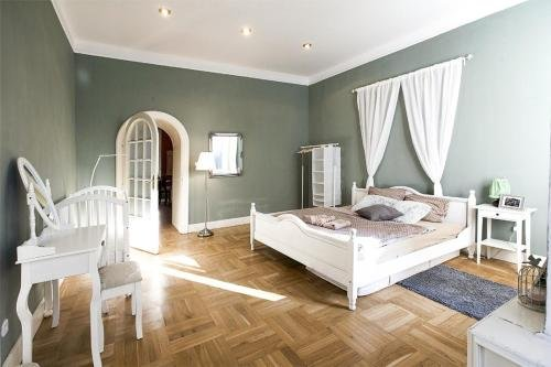 Royal Residence Center Apartment 1 - фото 29