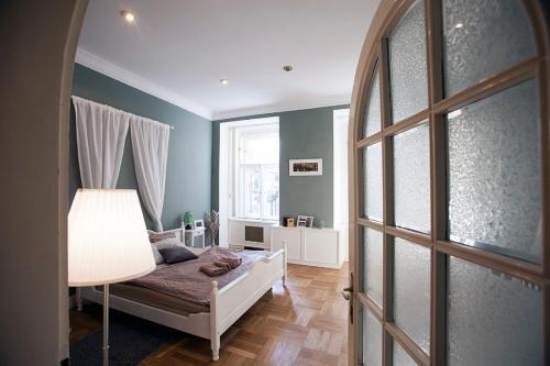 Royal Residence Center Apartment 1 - фото 1