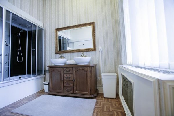 Royal Residence Center Apartment 1 - фото 11