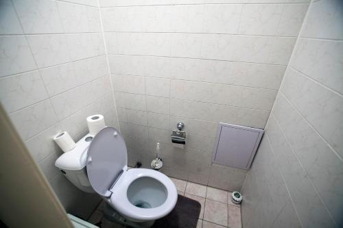 Royal Residence Center Apartment 1 - фото 12