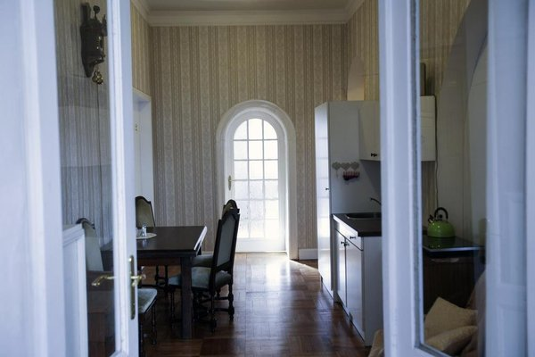 Royal Residence Center Apartment 1 - фото 16