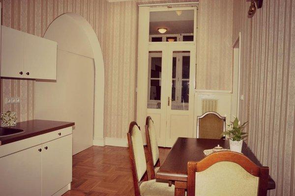 Royal Residence Center Apartment 1 - фото 19