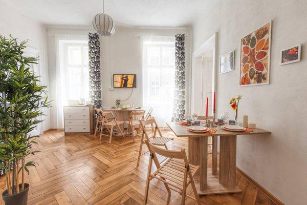 Modern Apartment Zitna - фото 22