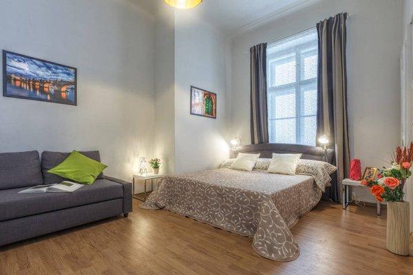 Modern Apartment Zitna - фото 1