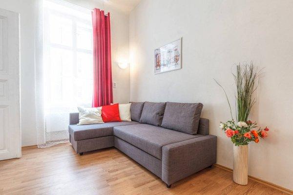 Modern Apartment Zitna - фото 10