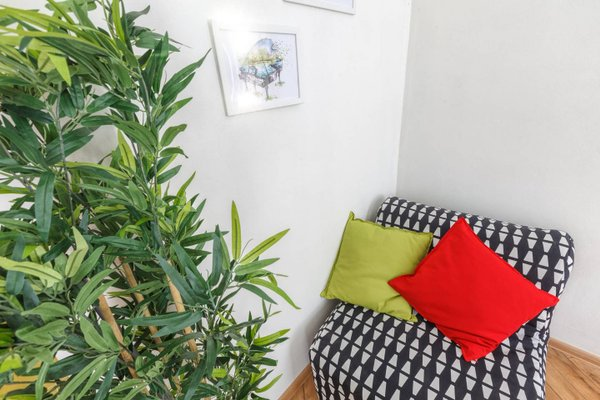 Modern Apartment Zitna - фото 11
