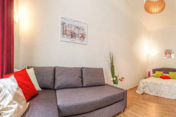 Modern Apartment Zitna - фото 13