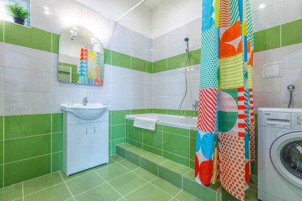 Modern Apartment Zitna - фото 15