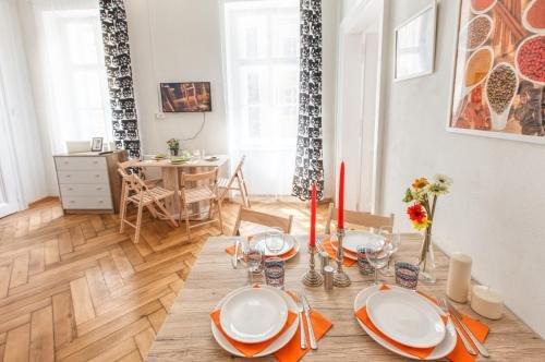 Modern Apartment Zitna - фото 17