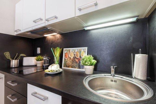 Modern Apartment Zitna - фото 18