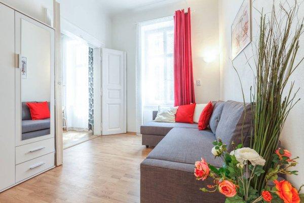 Modern Apartment Zitna - фото 2