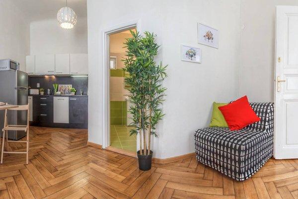 Modern Apartment Zitna - фото 3