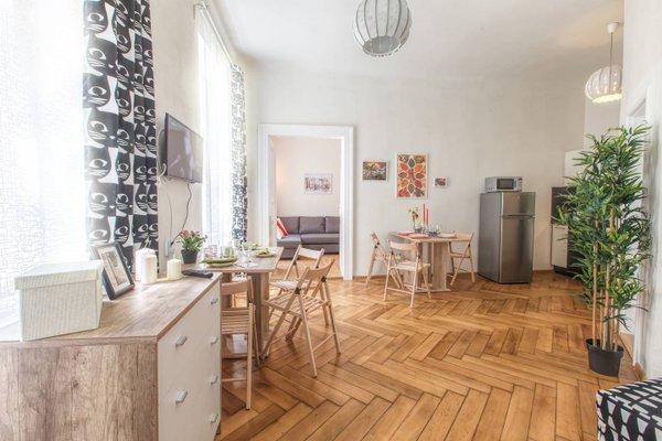 Modern Apartment Zitna - фото 5