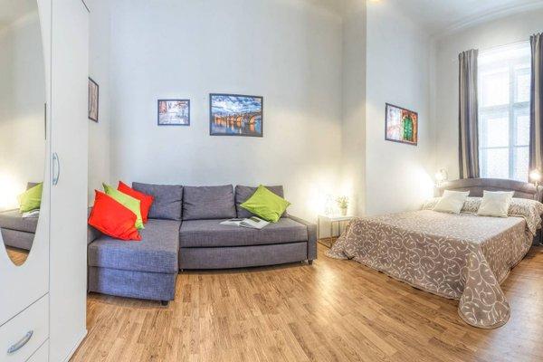 Modern Apartment Zitna - фото 6