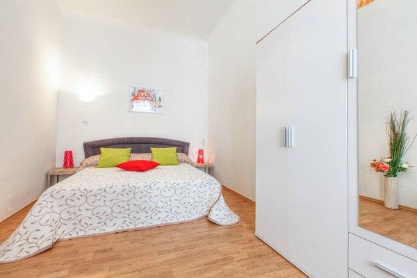 Modern Apartment Zitna - фото 7