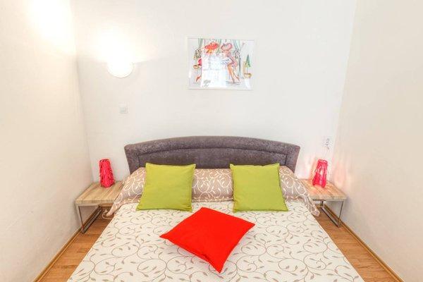 Modern Apartment Zitna - фото 8